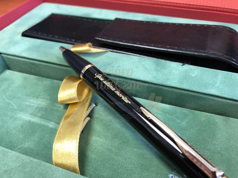 Piorowieczne - pióra wieczne, pióra kulkowe, długopisy